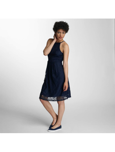 Only Damen Kleid onlPenelope in blau