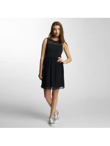 Only Damen Kleid onlNew Niella in blau
