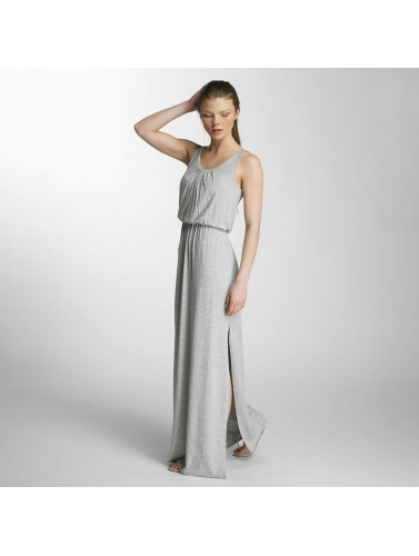 Only Damen Kleid onlSally in grau