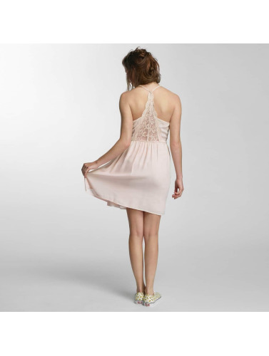 Only Damen Kleid onlRaya in pink