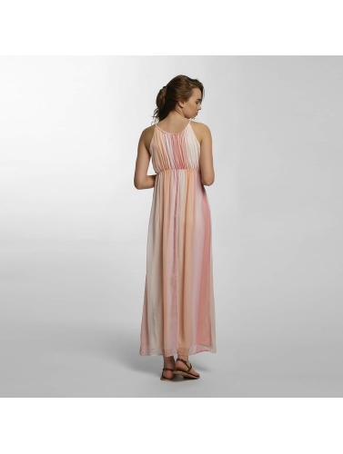 Only Damen Kleid onlAura in rosa