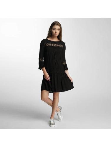 Only Damen Kleid onlTyra in schwarz Billig Beliebt L7kKnbYy