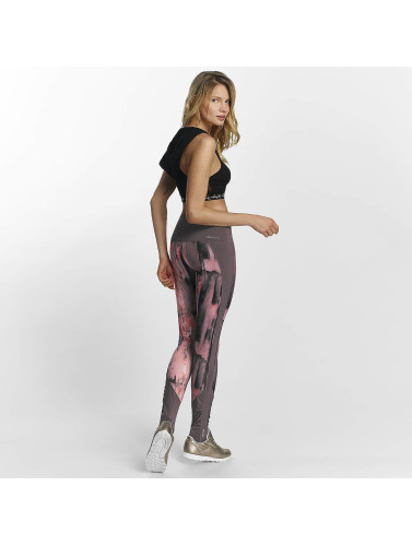Only Damen Legging onpPeace in rosa