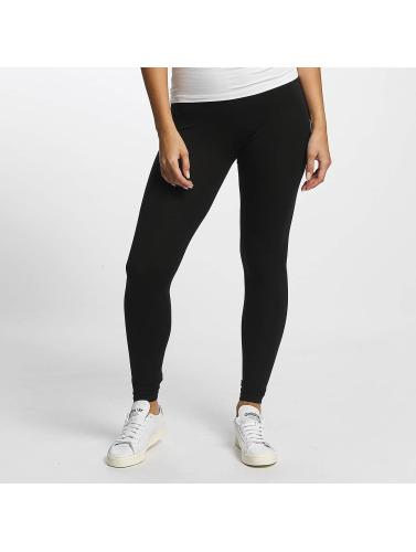Only Damen Legging onlLive Love New in schwarz