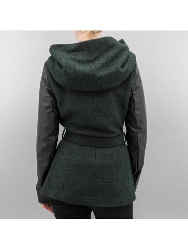 Only Damen Mantel onlLisford in schwarz