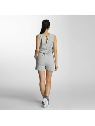 Only Mujeres Monos / Petos onlSimone in gris