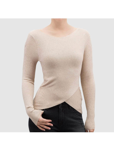Billig Rabatt Footlocker Only Damen Pullover OnlArizona in beige AjeJpdcNI3