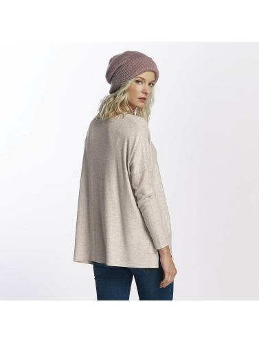 Only Damen Pullover onlMaye in beige
