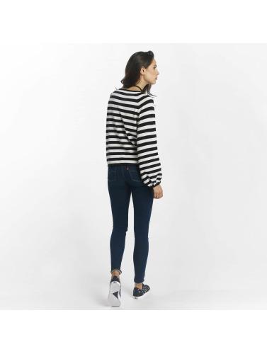 Only Damen Pullover  <small>         Only     </small>           <br></br>           <br></br>     ucca in blau Komfortabel Günstiger Preis zvuQOzW