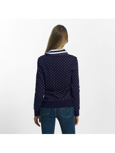 Only Damen Pullover onlNadine in blau