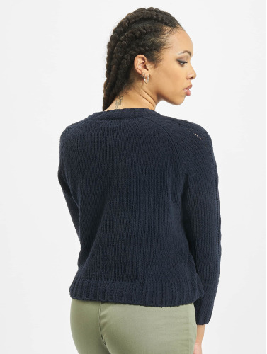 Only Damen Pullover onlIvy in blau