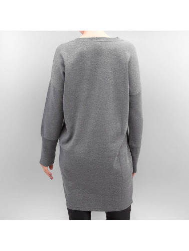Only Damen Pullover onlLange in grau