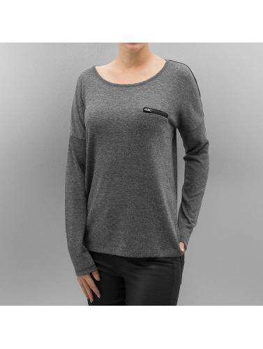 Only Damen Pullover onlKate in grau