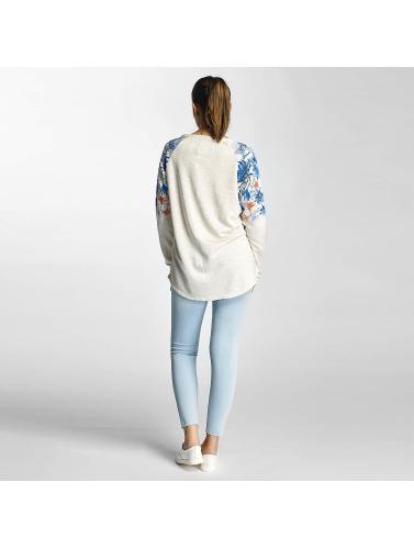 Only Damen Pullover onlDazzy in grau