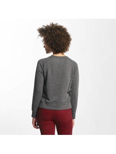 Only Damen Pullover onlLotus in grau