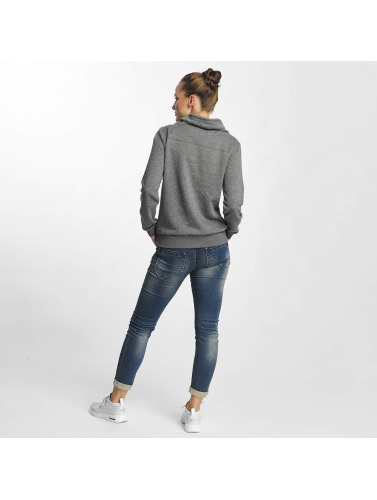 Only Damen Pullover onlBette in grau