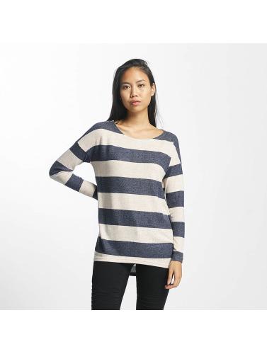 Only Damen Pullover onlIdaho in grau