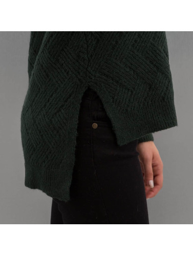 Only Damen Pullover onlBretagne in grün