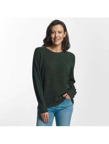 Only Damen Pullover onlCelestina in grün