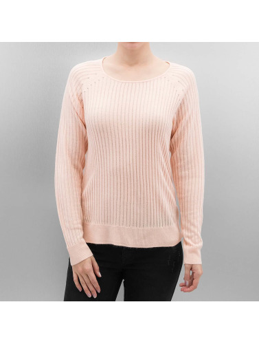 Only Damen Pullover onlRose in orange