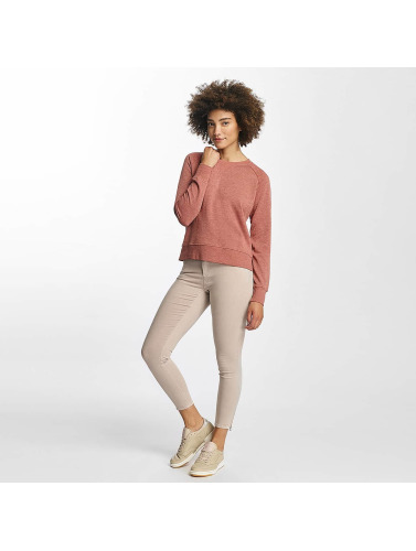 Only Damen Pullover onlLotus in rosa