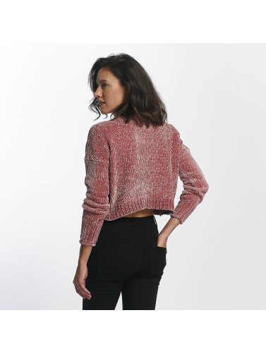 Only Damen Pullover onlDicte Knit in rosa