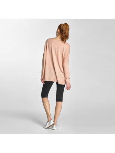Only Damen Pullover onlPhilu in rosa