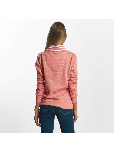 Only Damen Pullover onlNadine in rosa