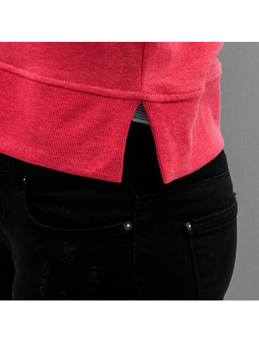Only Damen Pullover onlLotus in rot