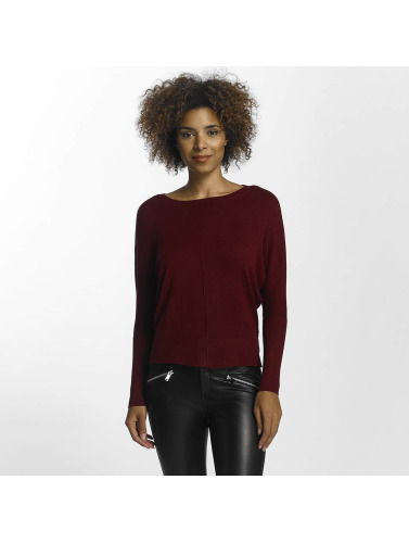 Only Damen Pullover onlAida in rot