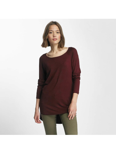 Only Damen Pullover onlMila in rot