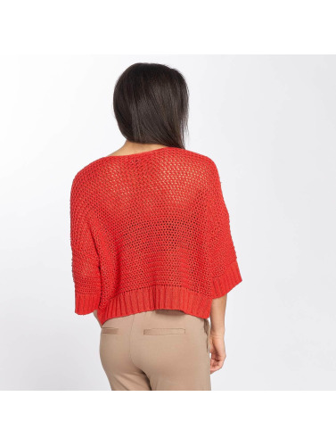 Only Damen Pullover onlInicola in rot