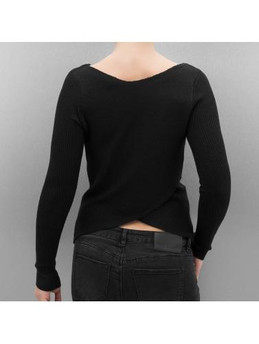 Only Damen Pullover OnlArizona in schwarz