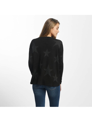 Only Damen Pullover onlStarling in schwarz