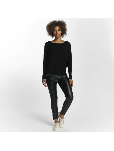 Only Damen Pullover onlAida in schwarz