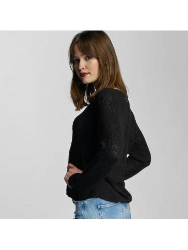 Only Damen Pullover onlHope Knit in schwarz