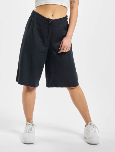 Only Damen Shorts stuKado in blau