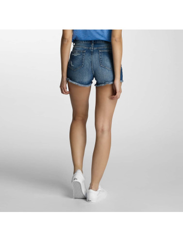 Only Damen Shorts onlMary in blau