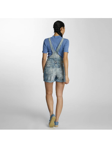 Only Damen Shorts onlTara in blau