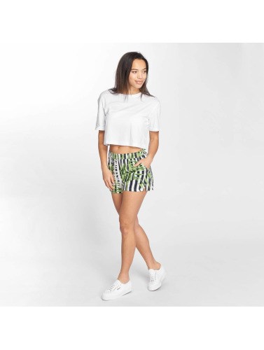 Only Damen Shorts onlNova in weiß