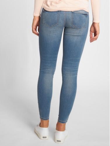 Only Damen Skinny Jeans onlCoral in blau Verkauf Sehr Billig Billig Empfehlen Billig Verkauf Footaction Billig Mit Kreditkarte Günstig Kaufen Vermarktbare qBYUj