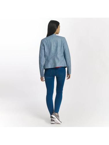 Günstiger Preis Auslass Verkauf Only Damen Skinny Jeans onlRoyal in blau Freiheit Ausgezeichnet g5DiVxaH