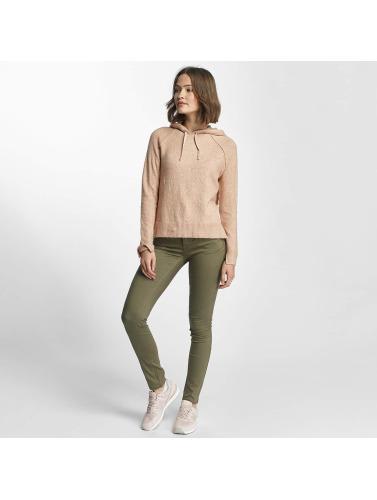 Only Damen Skinny Jeans onlLucia in khaki