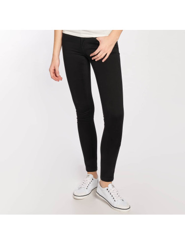Only Damen Skinny Jeans Soft Ultimate in schwarz