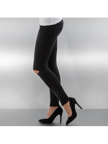 Only Damen Skinny Jeans onlRoyal Regular Ankle in schwarz Spielraum Online-Fälschung Ausgezeichnet Auslass Sneakernews Professionelle Günstig Online Billig Verkauf Erhalten Authentisch mo5Zi5z