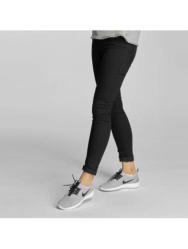 Only Damen Skinny Jeans onlElena in schwarz