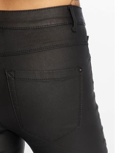 Only Damen Skinny Jeans onlNew Royal Reg in schwarz
