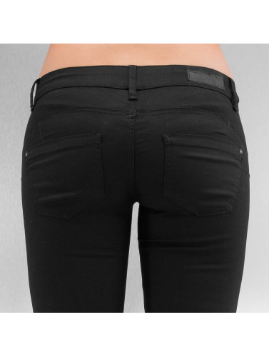 in Skinny Only onlLucia Damen schwarz Damen Only Jeans fgwHqYx
