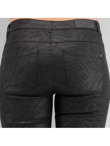 Only Damen Skinny Jeans Onlroyal In Schwarz
