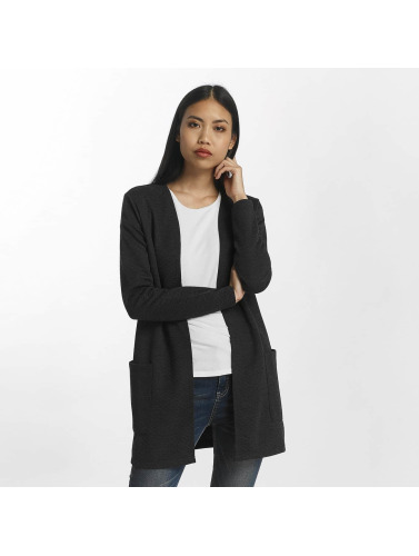 Only Damen Strickjacke onlJoyce in grau